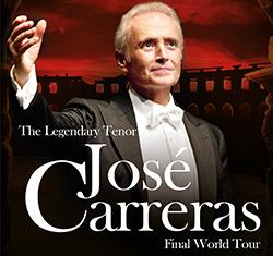 (hrvatski) Jose Carreras