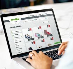 web shop Ivančica